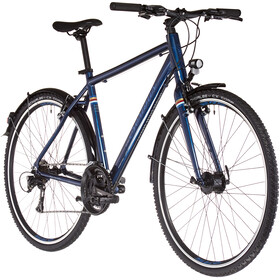 Serious Cedar S Hybrid, blu